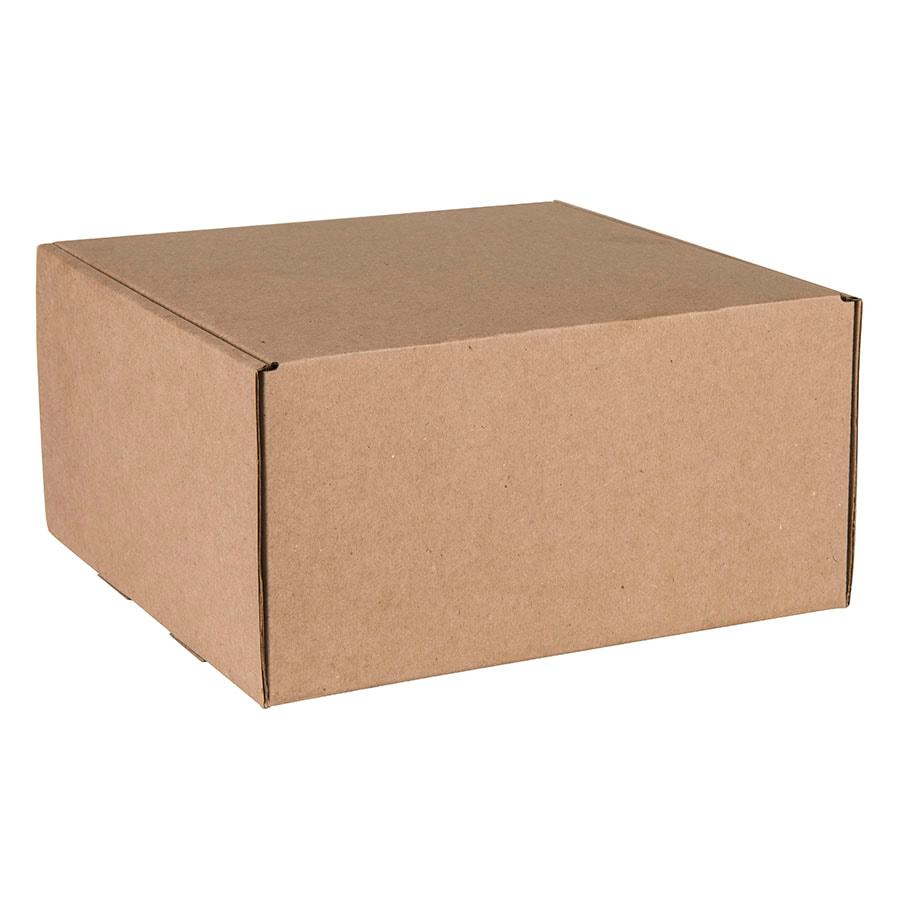 Коробка подарочная BOX