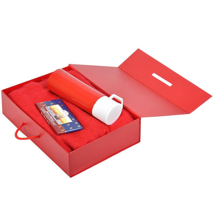 """Набор  подарочный  """"Дарим тепло"""",  37х25х10 см"""