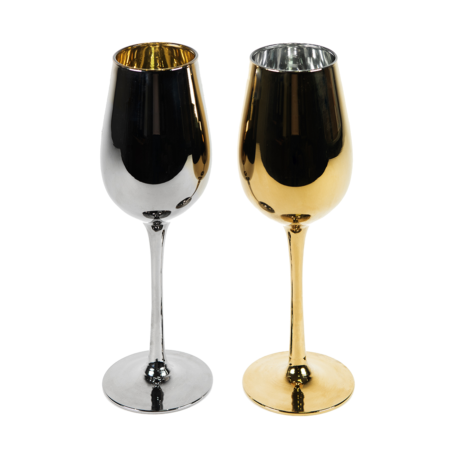Набор бокалов для вина MOONSUN (2шт)