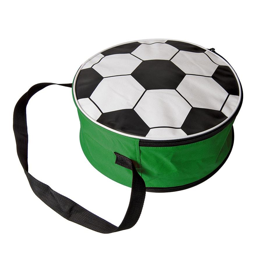 Сумка футбольная, диаметр 36 см
