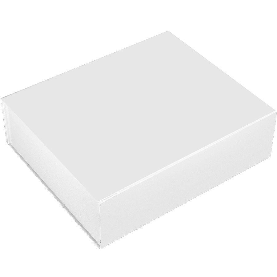 Упаковка подарочная, коробка складная, матовая ламинация