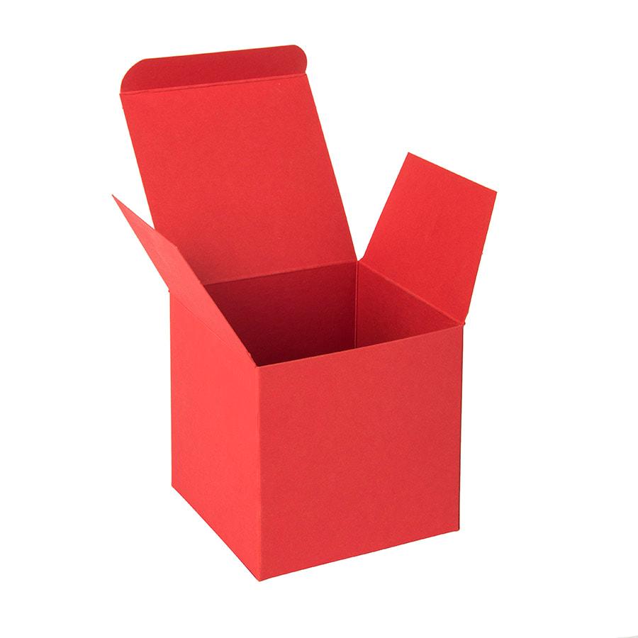 Картинки коробка красная