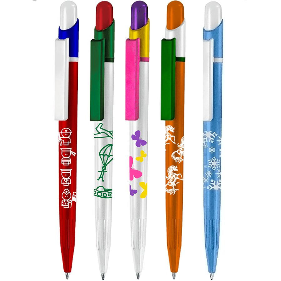 Ручка шариковая MIR FANTASY