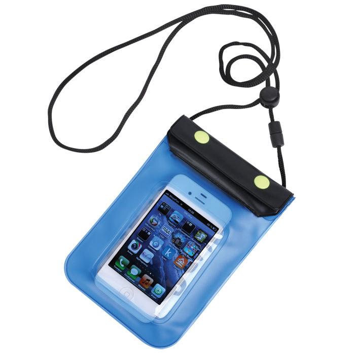 Футляр водонепроницаемый для мобильного телефона