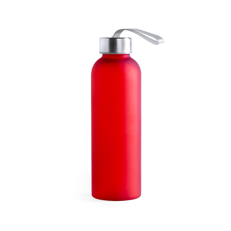 Бутылка пластиковая для воды