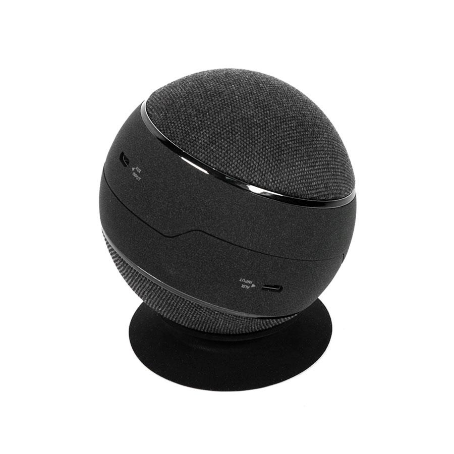 Колонка шар BiBALL, двух компонентная с функцией TWS