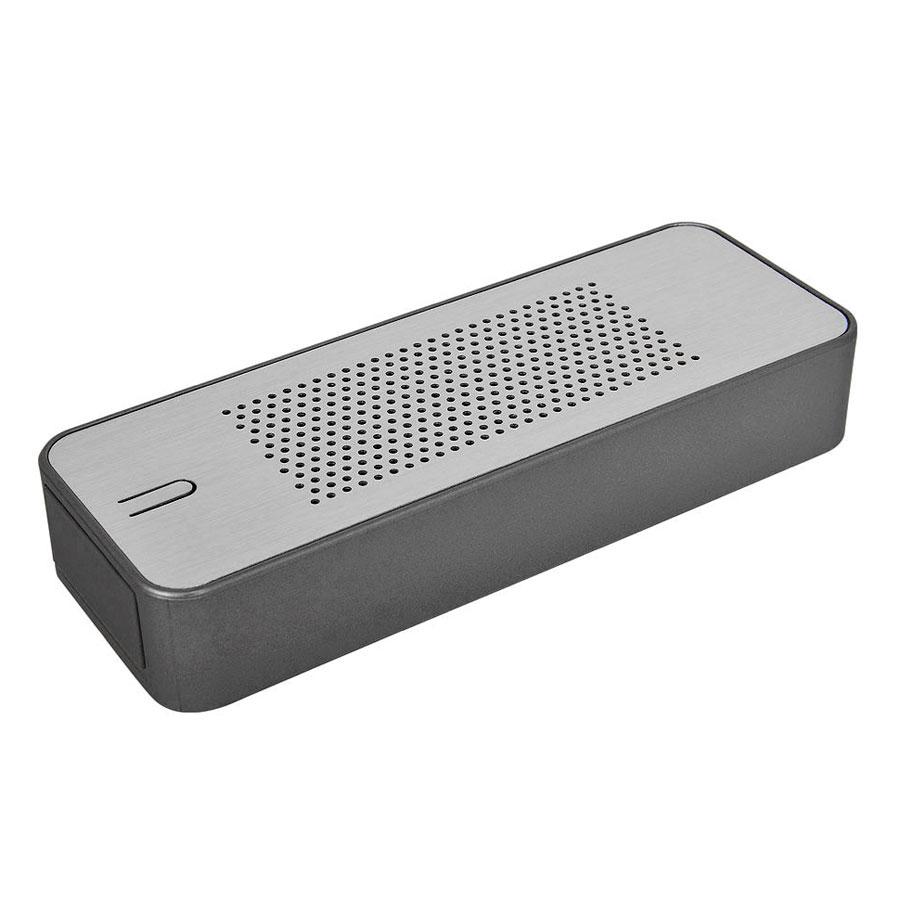 Универсальное зарядное устройство c bluetooth-стереосистемой
