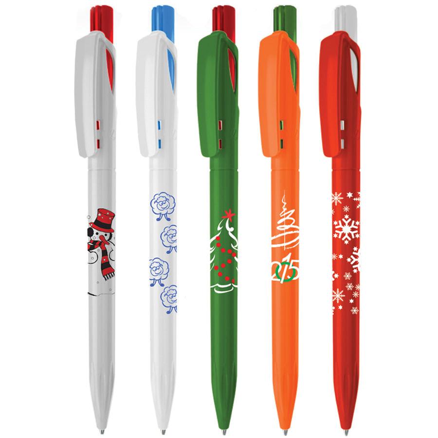 Ручка шариковая TWIN FANTASY