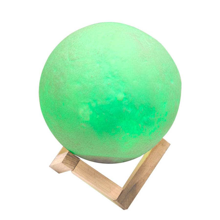 Светильник MOON LANTERN светодиодный, диаметр15 см