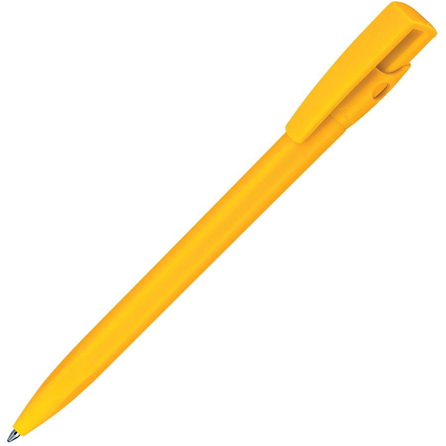 KIKI MT, ручка шариковая, непрозрачный фростированный зеленый, пластик