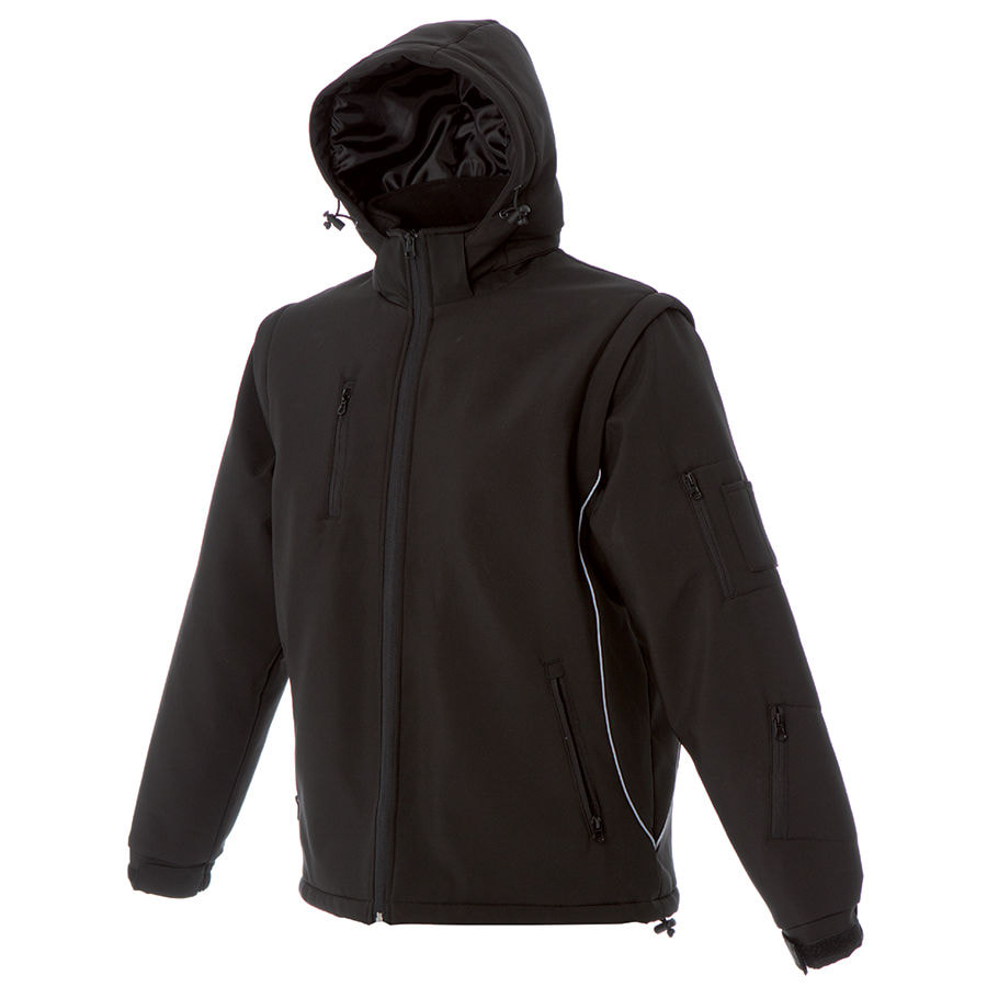 Куртка мужская софтшелл