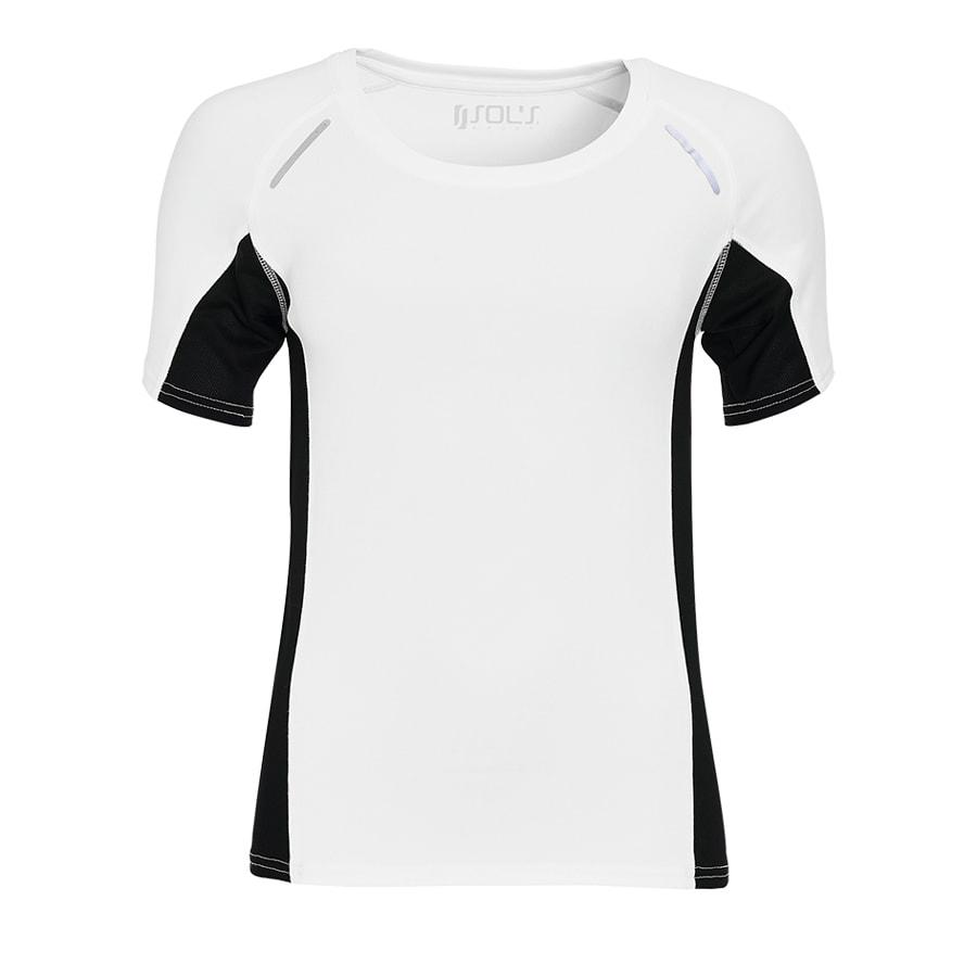 Футболка женская для бега SYDNEY WOMEN 180