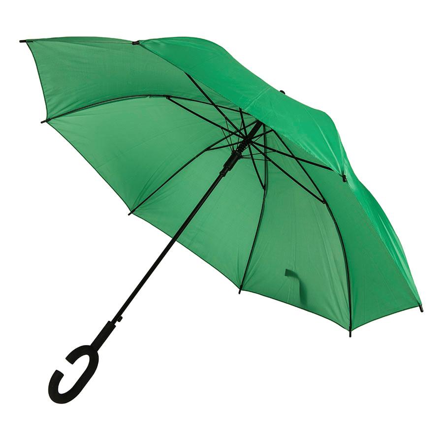 Зонт-трость HALRUM,  полуавтомат