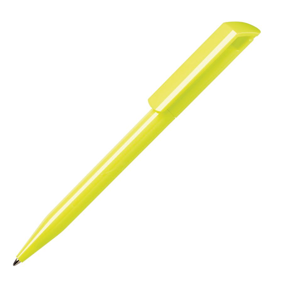 Ручка шариковая ZINK, неон