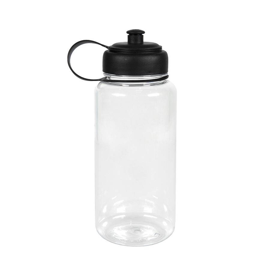 Бутылка для воды YOGA, 1л