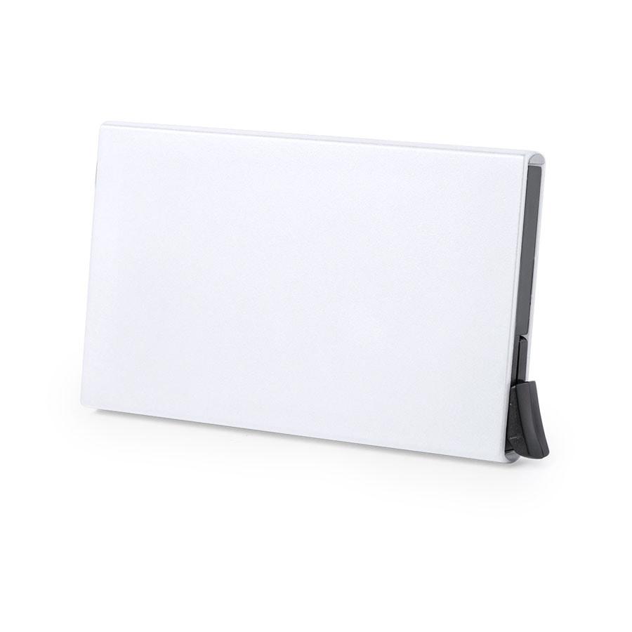 Кардхолдер RAINBOW c RFID защитой
