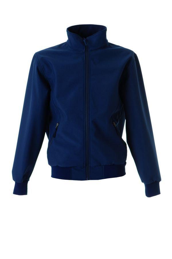 LUGANO Куртка, софтшел, водонеприницаемый серый