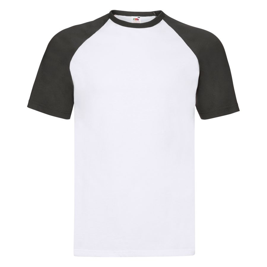 "Футболка ""Short Sleeve Baseball T"""