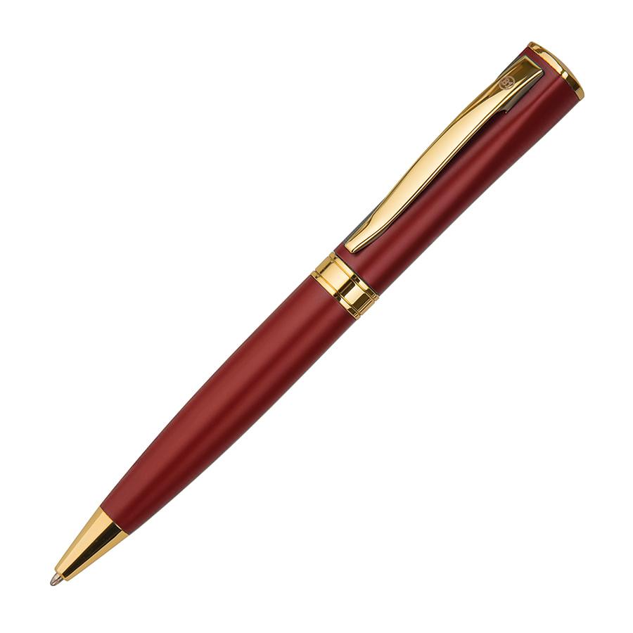Ручка шариковая WIZARD GOLD