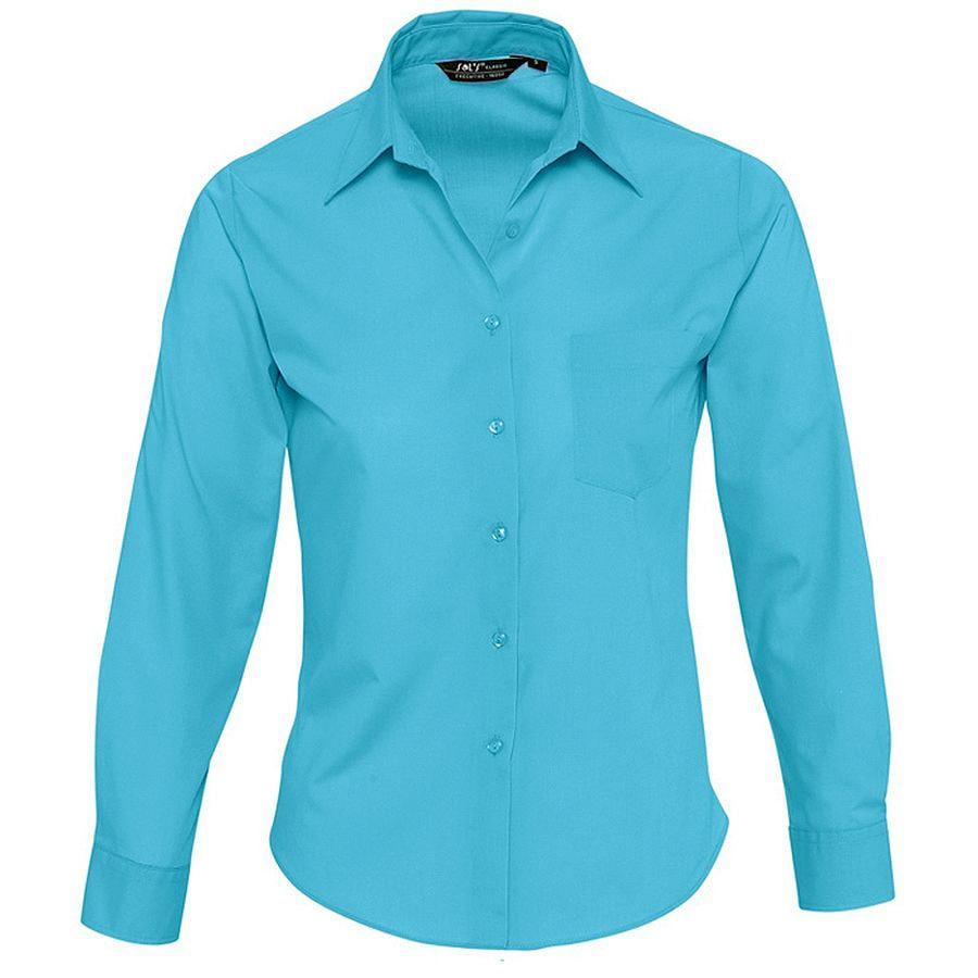 Рубашка женская EXECUTIVE 105