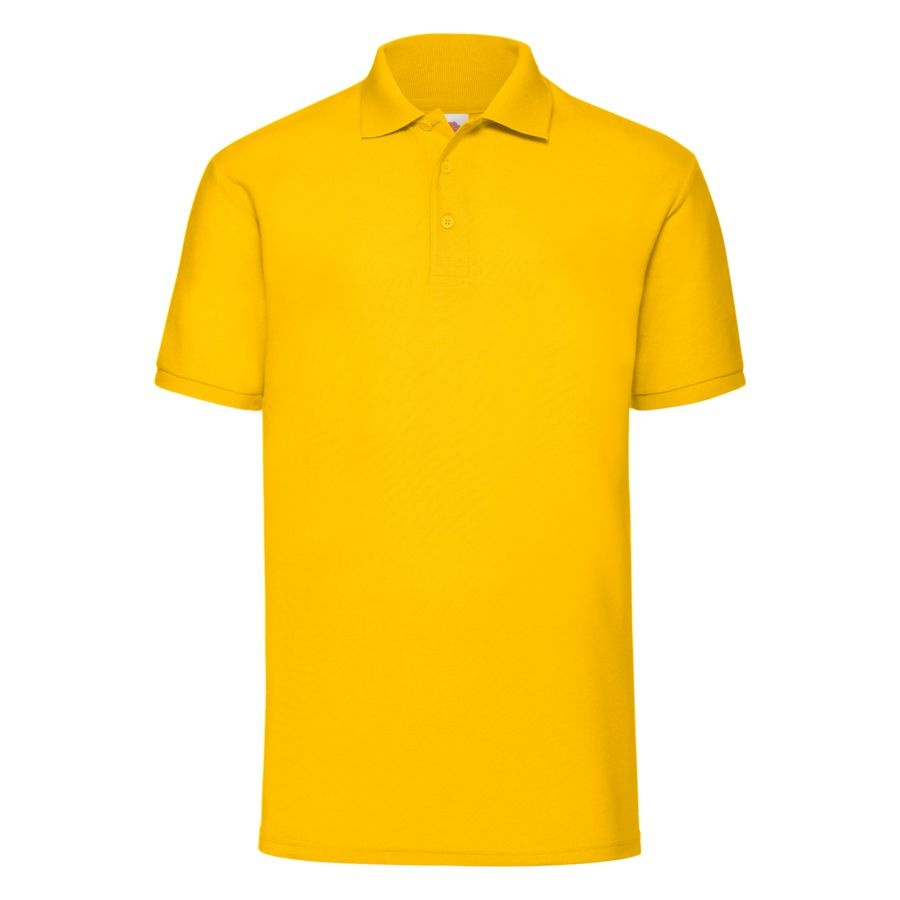 "Поло ""65/35 Pocket Polo"""