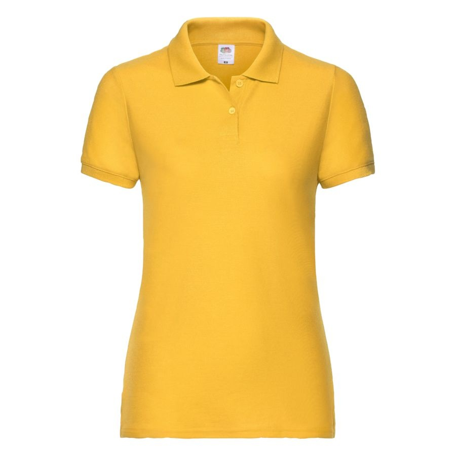 "Поло ""Lady-Fit 65/35 Polo"""