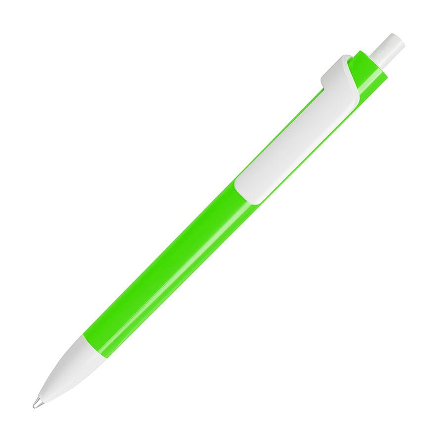 Ручка шариковая FORTE NEON