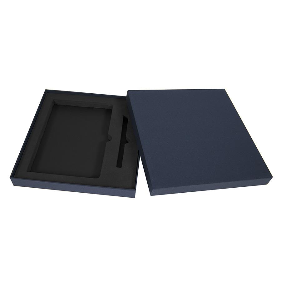 Коробка под ежедневник 130*210 мм и ручку