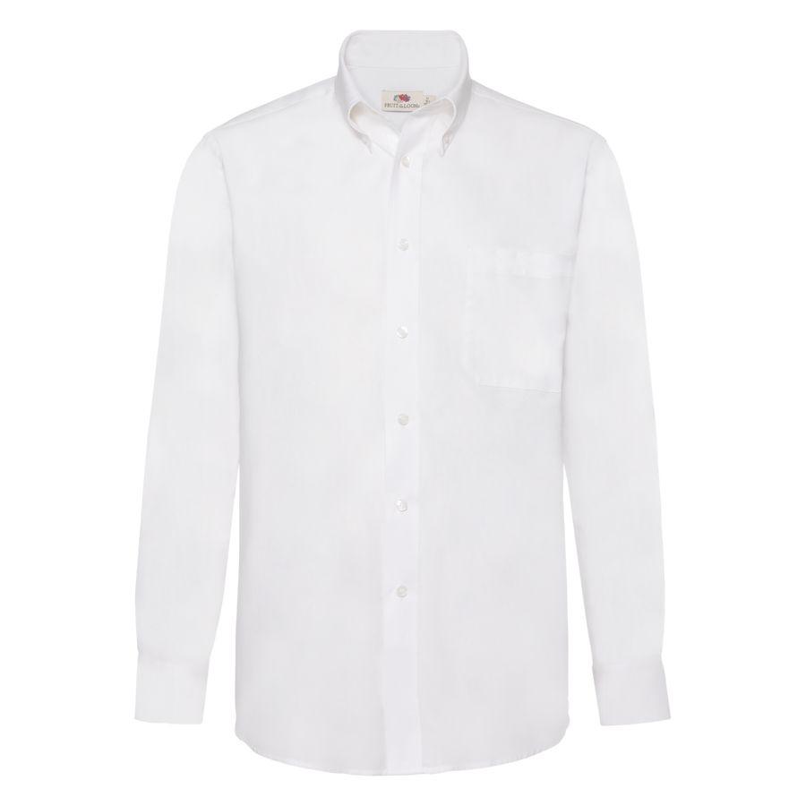 c52b054a9ce Рубашка   Long Sleeve Oxford Shirt