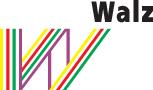 WALZ − инновационный продукт и превосходные технологии.